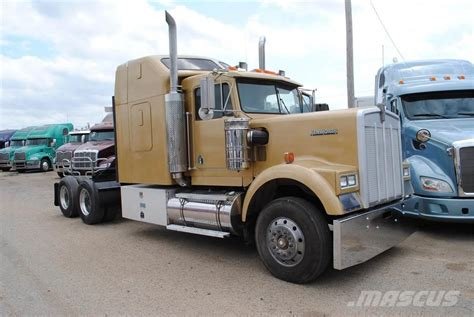 kenworth for sale uk kenworth w 900 tractor units price 163 15 063 year of
