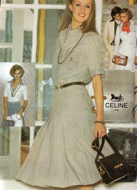 Blouse Celinetan 146 Best Fashion History 1970 S Images On