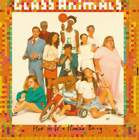 base how to become a player with the origin history and explanation of the classic reprint books glass animals tell stories with soul on how to be a human