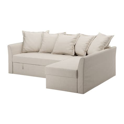 ikea sleeper sofa sectional holmsund sleeper sectional 3 seat nordvalla beige ikea