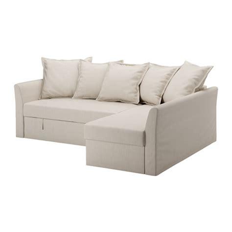 ikea sectional sleeper holmsund sleeper sectional 3 seat nordvalla beige ikea