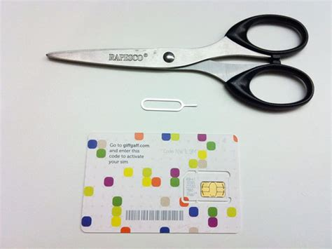 how to cut sim card for iphone 5 template how to trim your sim to iphone 5 nano sim size cnet