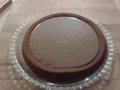 in cucina con sofia torta lindor