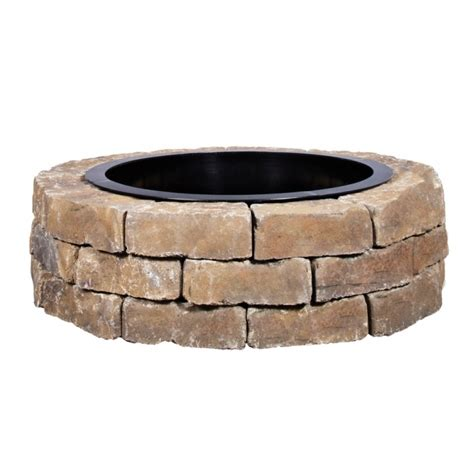 Firepits At Lowes Pit Kits Lowes Pit Ideas