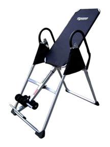 china inversion table relieve back china fitness