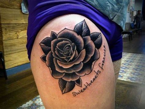 white rose tattoo meaning top 25 ideas about black tattoos on black