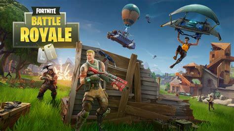 fornite  battle royale se prepare gamersnine