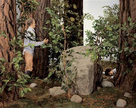 Paul The Gardener by Germ Namur Paul Mccarthy