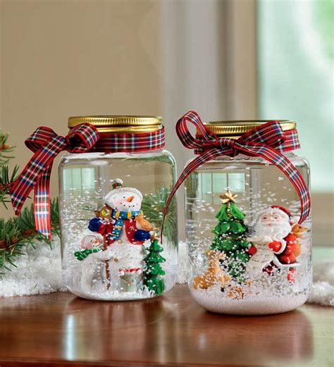 insanely gorgeous mason jars christmas decorations ideas trends4us com