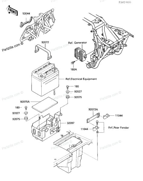 kawasaki diagram kawasaki lakota 300 engine diagram get free image about