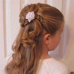 cute easy hairstyles for official