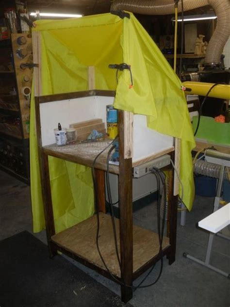 sanding stations for woodworking sanding station by lumberjocks woodworking