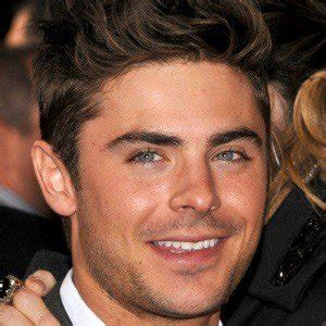 biography zac efron zac efron bio facts family famous birthdays