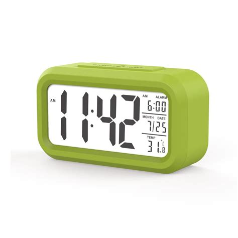 orologio sveglia da tavolo orologi digitali da tavolo homehome