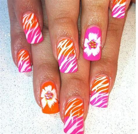 hawaiian nail art joy studio design gallery  design