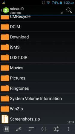 aplikasi android membuka zip 5 aplikasi extractor untuk membuka file zip rar dan