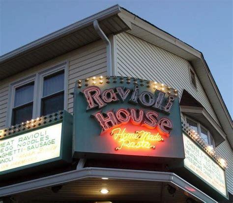 ravioli house the ravioli house picture of the ravioli house wildwood tripadvisor