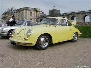 1960s Porsche 1960 Porsche 356 Image S024 Porsche Mania