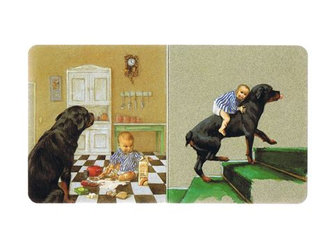 carl the rottweiler books carl by alexandra day one of my faves growing up it