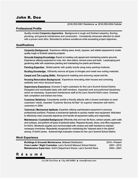 Entry Level Mba Toronto by Entry Level Claims Specialist Resume Resume Template