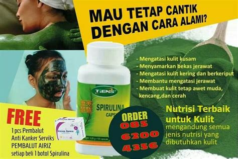 Jual Masker Spirulina Semarang 8 best images about http spirumaxima on