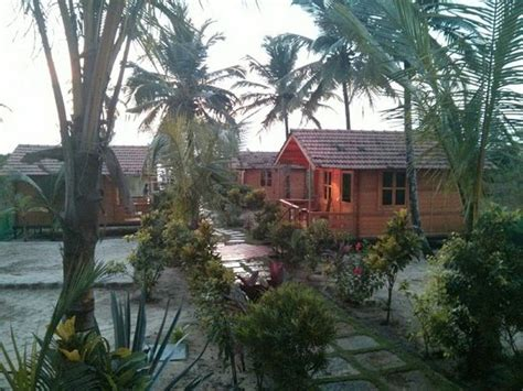 Cheap Cottages In Goa by Windsong Wood Cottages Cottage Reviews Price