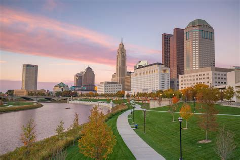 places to get ombre in columbus ohio 10 best places to visit in ohio with photos map touropia