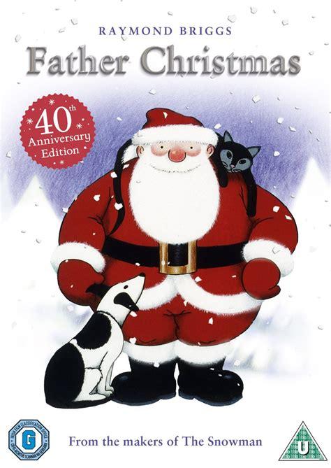 father christmas dvd amazoncouk dave unwin john