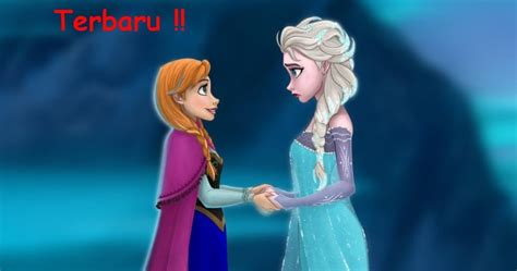 download film animasi frozen 2 animasi bergerak frozen elsa anna terbaru