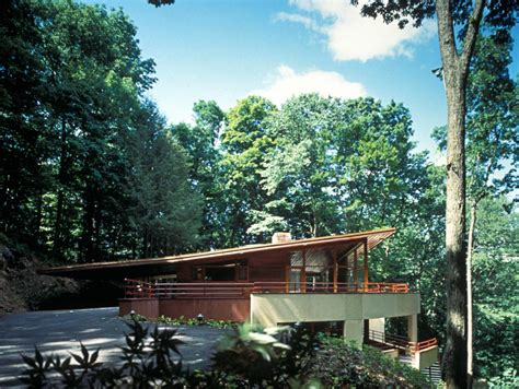 usonian house usonian house addition gluck
