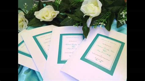 how to make your wedding invitations stand out how to make your own wedding invitations and stationary stand out by day weddings www