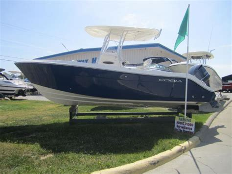 cobia boats for sale in michigan - Cobia Boat Dealers In Michigan