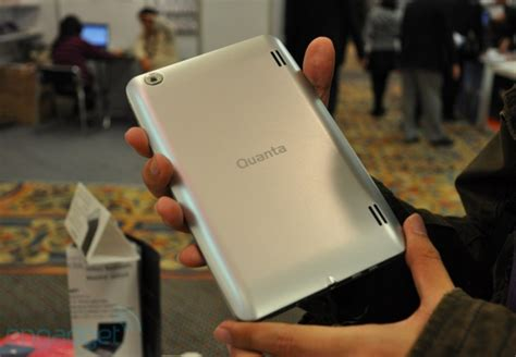 Dummy Samsung Tab 3 7inch quanta 7 inch android tablet showcased as ces 2011 dummy stage only tablet news