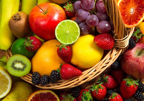 The Fruit by Gracie Diet What Are The Top 10 Healthiest Fruits On The