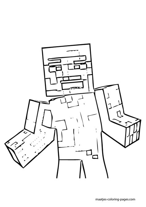 minecraft ocelot coloring pages coloring pages