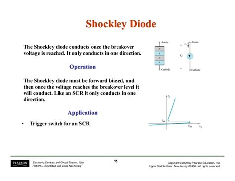 shockley diode circuit shockley diode circuit application 28 images diode applications 네이버 블로그 file shockley diode