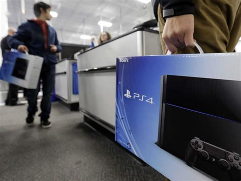 best buy playstation 4 best buy sells out of playstation 4 units in just 24 hours