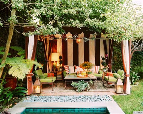outdoor decorating 8 summer patio ideas by lonny that will make you wish you