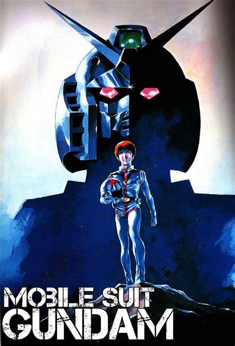 Kaos Gundam Gundam Mobile Suit 69 mobile suit gundam serie tv 1979 1980