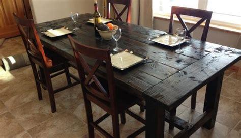 Backyard Play Area Ideas 15 Diy Farmhouse Table To Create Warm And Inviting Dining
