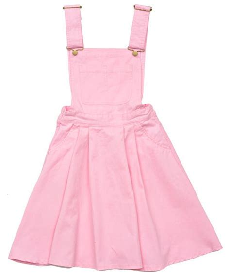 Pinkan Overal plus sized overall dress kawaii pastel kei neogal