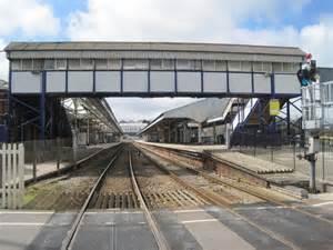 plymouth station postcode truro railway station cornwall 169 nigel thompson