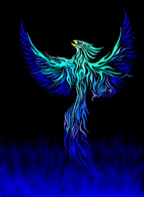 phoenix rising tattoo design deviantart more like rising by aguz
