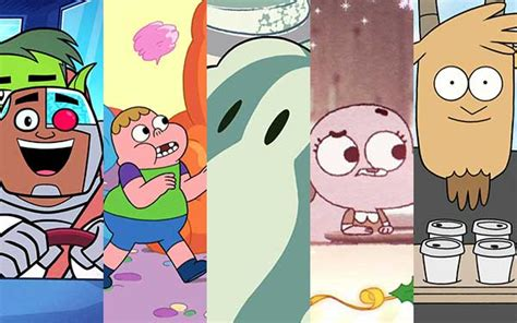 which corner do sts go in clip cartoon network premieres for week of november 17