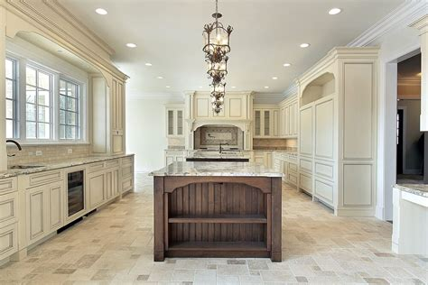 Granite Top Kitchen Island With Seating by 31 Quot New Quot Custom White Kitchens With Wood Islands