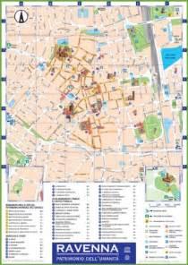 Ravenna Italy Map by Ravenna Maps Italy Maps Of Ravenna