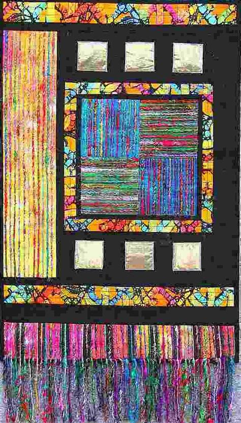 Abstract Quilts by Abstract Quilts Miscellaneous Color