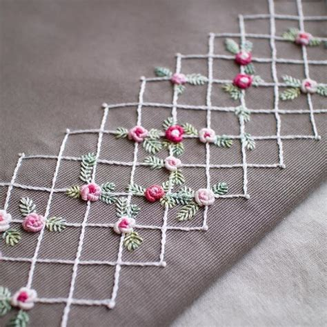 beautiful embroidery pinteres