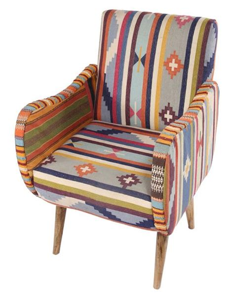 Bohemian Chairs by Bohemian Decor For The Nursery Crown Interiors