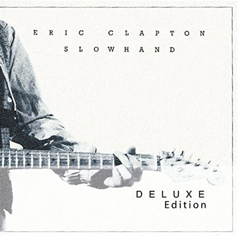 Eric Clapton Slowhand Original Vinyl - eric clapton slowhand records lps vinyl and cds musicstack